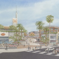 Crenshaw Mall Redevelopment